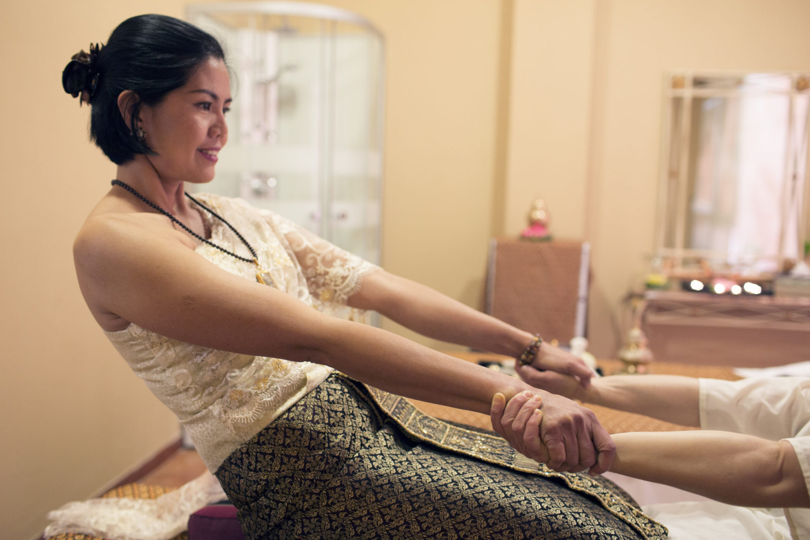 Nabua Thai Massage
